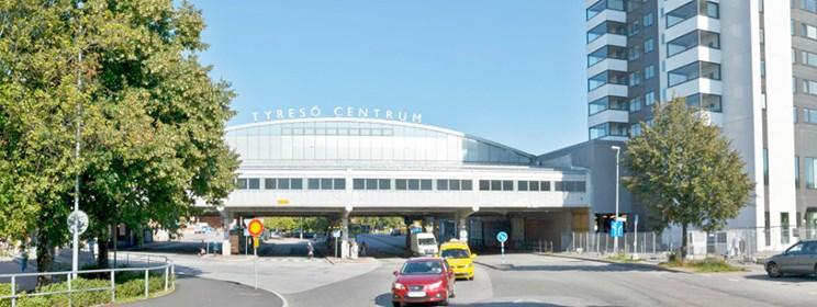 Leksaker Tyresö Centrum